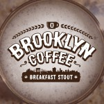 Brooklyn Coffee Beer-Type Logo Design