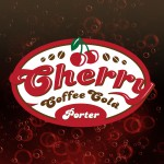 Cherry Beer-Type Logo Design