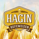 Hagin Beer-Type Logo Design