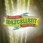 Mexcellent Beer-Type Logo Design