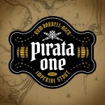 Pirata One Beer-Type Logo Design