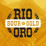 Rio Oro Beer-Type Logo Design