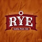 Rye Beer-Type Logo Design