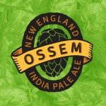 Ossem Beer-Type Logo Design